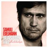 Hiljaisuuden valo - Joululauluja by Samuli Edelmann