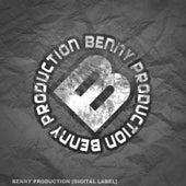 Future Progressive House Vol 1 - EP de Various Artists