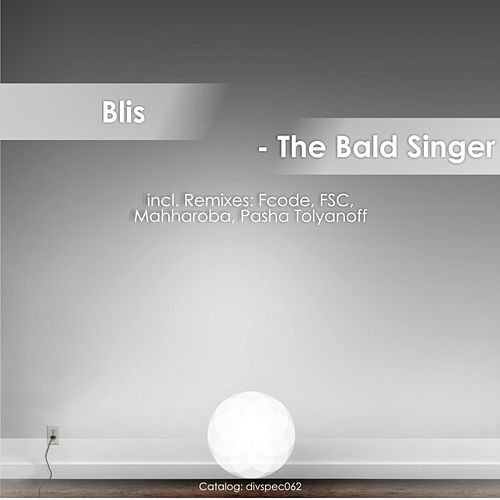 The Bald Singer by Blis