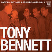 Rarities, Outtakes & Other Delights, Vol. 1 de Tony Bennett