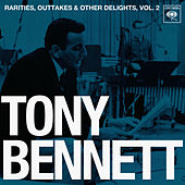 Rarities, Outtakes & Other Delights, Vol. 2 de Tony Bennett