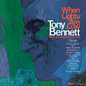 When Lights Are Low de Tony Bennett