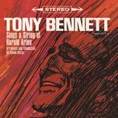 Tony Bennett Sings A String Of Harold Arlen de Tony Bennett