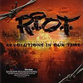 Revolutions In Our Time von R.I.O.T.