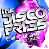 Don't Let Me Down von Disco Fries