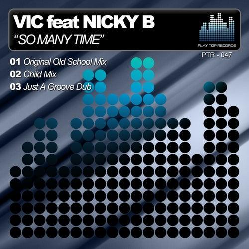 So Many Time by V.I.C.