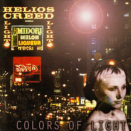 Colors Of Light by Helios Creed
