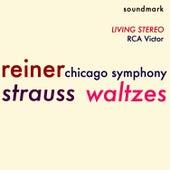 Strauss Waltzes - RCA Living Stereo Classics - Fritz Reiner - Chicago Symphony Orchestra de Chicago Symphony Orchestra