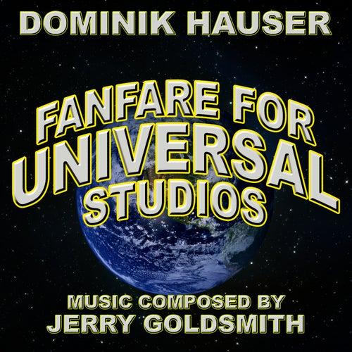 Fanfare for Universal Studios (Cover) by Dominik Hauser