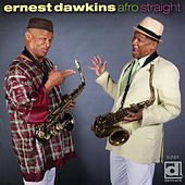 Afro Straight by Ernest Dawkins