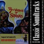 Classic Soundtracks: The 7th Voyage Of Sinbad, Vol. 1 (1958 Film Score) de Bernard Herrmann