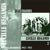 Jazz Figures / Lucille Hegamin, (1922 - 1923), Volume 2 fra Lucille Hegamin