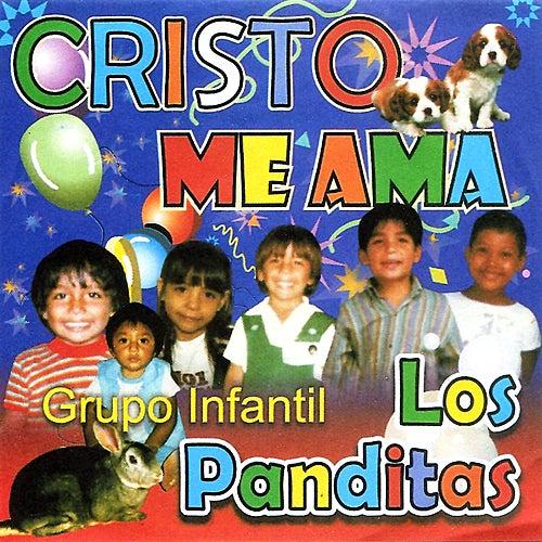 Cristo Me Ama de Los Panditas