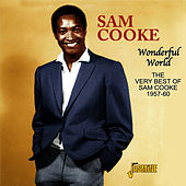 Wonderful World: The Very Best Of Sam Cooke 1957 - 60 by Sam Cooke