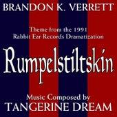 Rumpelstiltskin (Theme From the 1991 Rabbit Ear Records Dramatization) by Brandon K. Verrett