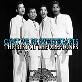 Can't We Be Sweethearts: The Best of The Cleftones von The Cleftones