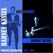 Jazz Figures / Barney Kessel (1952-1954) von Barney Kessel
