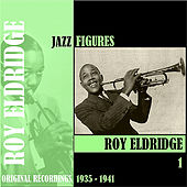 Jazz Figures / Roy Eldridge, Volume 1 (1935-1941) by Various Artists