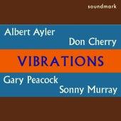 Vibrations de Albert Ayler