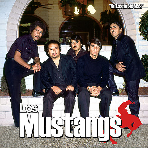 No Lastimes Mas by The Mustangs
