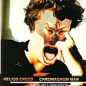 Chromagnum Man by Helios Creed