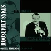Jazz Figures / Roosevelt Sykes, (1929 - 1930), Volume 1 by Roosevelt Sykes