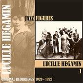Jazz Figures / Lucille Hegamin, (1920 - 1922), Volume 1 fra Lucille Hegamin
