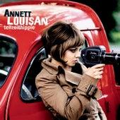 Teilzeithippie von Annett Louisan