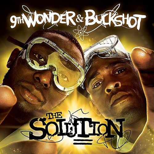 The Solution by 9th Wonder