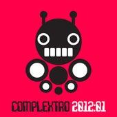 Complextro 2012.01 von Various Artists
