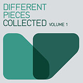 Different Pieces Collected, Vol. 1 by Various Artists