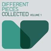 Different Pieces Collected, Vol. 1 de Various Artists