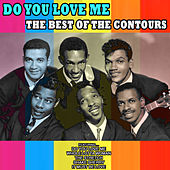 Do You Love Me: The Best of the Contours von The Contours