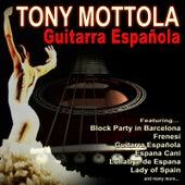 Guitarra Española by Tony Mottola