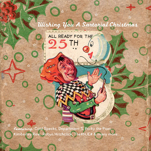 All Ready for the 25th? de Various Artists