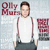 Right Place Right Time de Olly Murs
