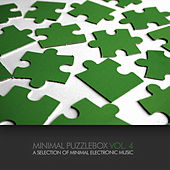 Minimal Puzzlebox, Vol. 4 - A Selection of Minimal Electro Music by Various Artists