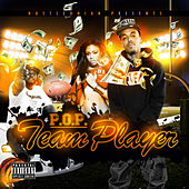 Team Player von P.O.P