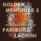 Golden Memories 3 by Fariborz Lachini