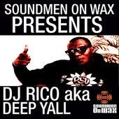 Soundmen EP by DJ Rico