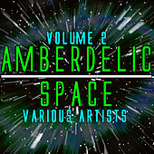 Amberdelic Space Volume 2 by Various Artists