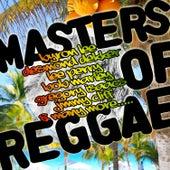 Masters Of Reggae von Various Artists