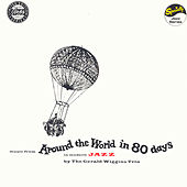 Around the World in Eighty Days by Gerald Wiggins
