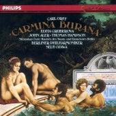 Orff: Carmina Burana by Edita Gruberova