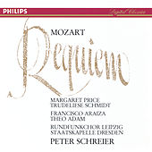 Mozart: Requiem von Margaret Price