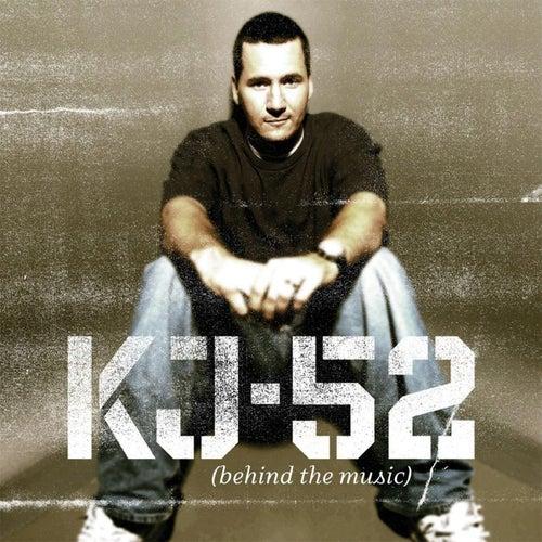 Behind The Musik by KJ-52
