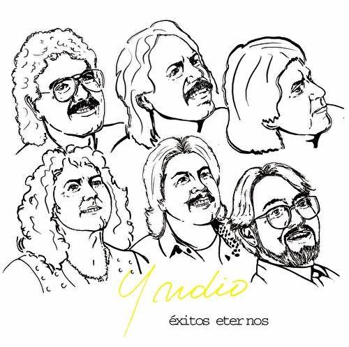 Exitos Eternos by Yndio