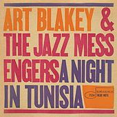 A Night In Tunisia (Blue Note) by Art Blakey