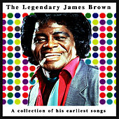 The Legendary James Brown de James Brown