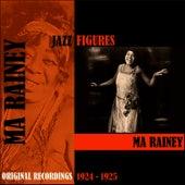 Jazz Figures / Ma Rainey (1924-1925) de Ma Rainey